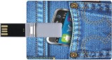 Printland Credit Card Shaped PC83701 8 G...