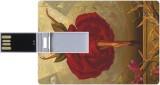 Printland Credit Card Shaped PC82810 8 G...