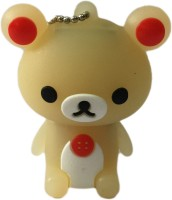 Dinosaur Drivers SOFT BEAR 32 GB Pen Drive(Multicolor)