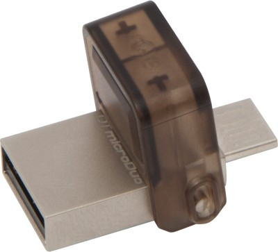 Kingston DTDUO/8GB 8 GB Pen Drive