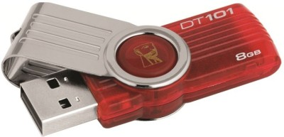 Kingston Dt101g2/8gbin 8 GB Pen Drive