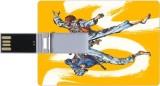 Printland Credit Card Shaped PC83452 8 G...