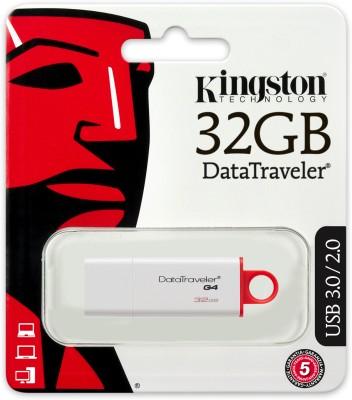 Kingston DTIG4/32GB 32 GB Pen Drive