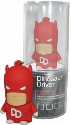 Dinosaur Drivers Batman DD 16 GB Pen Drive