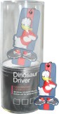 Dinosaur Drivers Donald Blue 8 GB Pen Dr...
