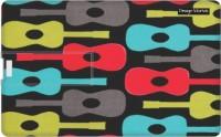 Design Worlds Abstract Art DWPC321103 32 GB Pen Drive