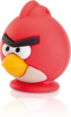 Digitalk Solution Fancy Angry Birds 8 GB Pen Drive