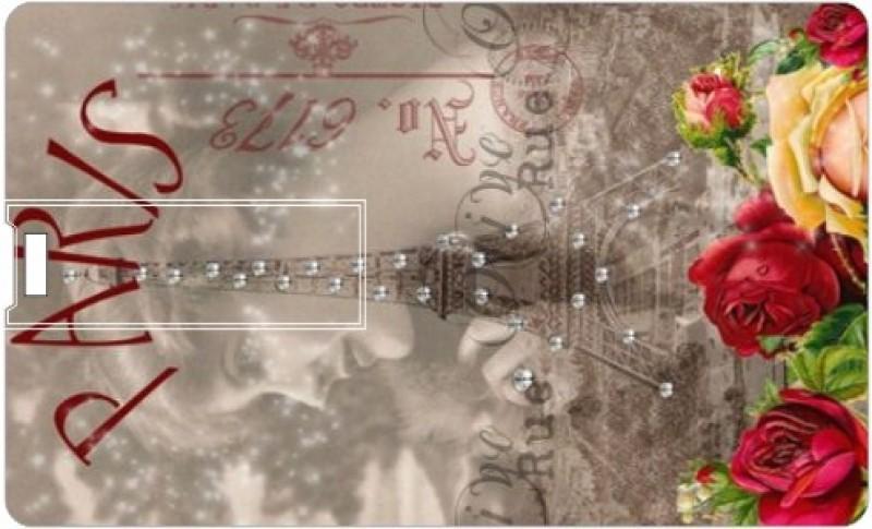 Printland Paris PC160702 16 GB  Pen Drive