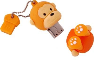 Yes Celebration Monkey 8 GB Pen Drive