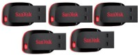 SanDisk Cruzer Blade USB Flash Drive 16 GB Pen Drive best price on Flipkart @ Rs. 2299