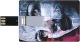 Printland Credit Card Shaped PC81900 8 G...