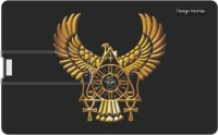 Design Worlds Eagle DWPC321002 32 GB Pen Drive