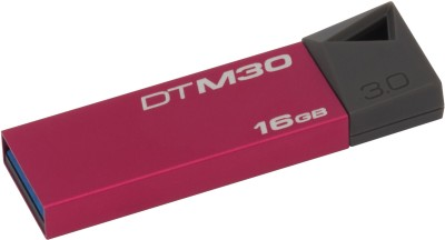 Kingston DataTraveler DTM Mini 16 GB Pen Drive