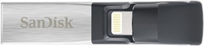 SanDisk iXpand 16 GB Pen Drive