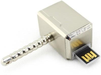 Quace Thor Hammer 32 GB Pen Drive