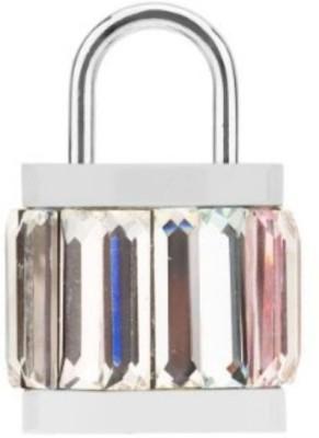 Digitalk Solution Fancy Lock Shape 16 GB Pen Drive