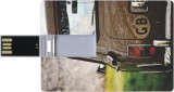 Printland Credit Card Shaped PC83424 8 G...