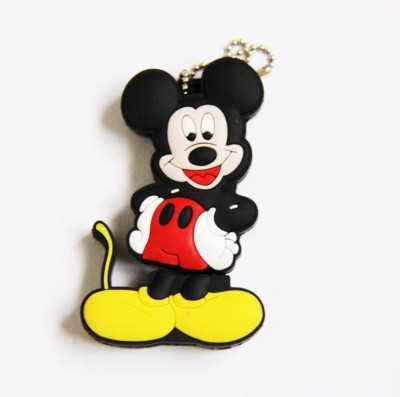 Dinosaur Drivers Mickey Mouse 8 GB Pen Drive