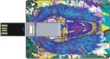Printland Credit Card Shaped PC82584 8 G...