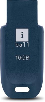 Iball CREST P9 16 GB Pen Drive