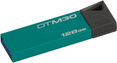 Kingston DTM30/128GB 128 GB Pen Drive