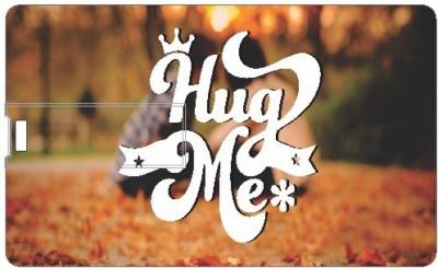 Printland Hug Me PC88027 8 GB Pen Drive