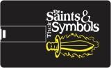 Printland Credit card Saints & Symbols 8...