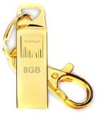Strontium Sr8gslammo 8 GB Pen Drive (Gol...