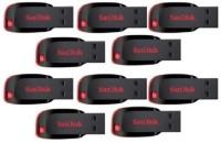 SanDisk Cruzer Blade USB Flash Drive 16 GB Pen Drive best price on Flipkart @ Rs. 3959