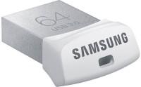 View SAMSUNG MUF-64BB USB 3.0 64 GB Pen Drive Price Online(SAMSUNG)