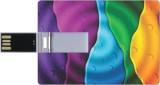 Printland Credit Card Shaped PC83244 8 G...