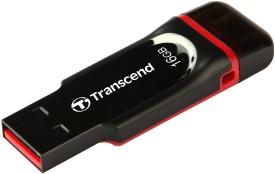 Transcend Jet Flash 340 OTG 16 GB On-The-Go Pendrive