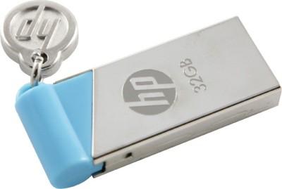 HP V 215 B 32 GB USB Utility Pendrive(Multicolor) at flipkart