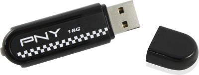 PNY USB Flash Drive S1 Attache 16 GB 16 GB Pen Drive