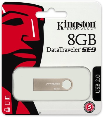 Kingston SE9 8 GB Pen Drive