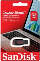 Lotus Sandisk Cruzer Blade 32 GB OTG Drive(Multicolor) best price on Flipkart @ Rs. 1199