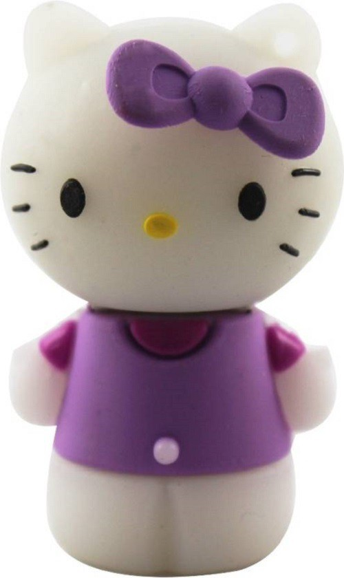 View Flash hello_kitty_16gb 16 GB Pen Drive(Purple) Price Online(Flash)