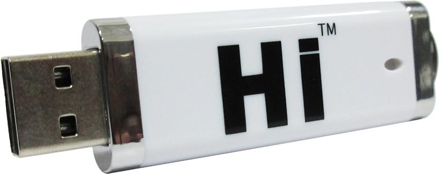 View Hi Data Traveller 64 GB Pen Drive(White) Price Online(Hi)