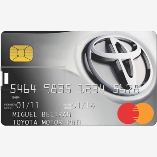 View Via Flowers Llp Credit card Shape Pendrive VNPC160156 16 GB Pen Drive(Multicolor)  Price Online