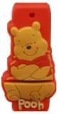 Microware Winnie the Pooh Shape 8 GB Pen...