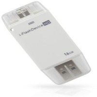 PUKKA FLASH Drive FOR SMARTPHONES 16 GB Pen Drive