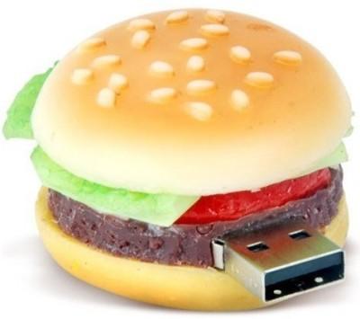 Quace Burger 16 GB Pen Drive
