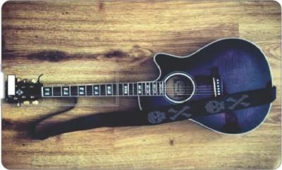 Via Flowers Llp Blue Guitar VPC86026 8 GB Pen Drive