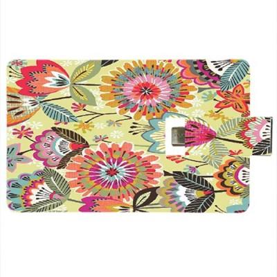 Printland OTG Pattern Art POTG80346 8 GB Pen Drive