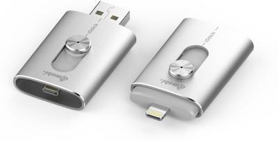 Gmobi GH07 External Storage for iPhone / iPad 32 GB Pen Drive