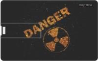 Design Worlds Danger DWPC321042 32 GB Pen Drive
