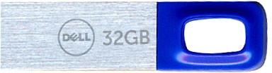 View Dell Snp100u 32 GB Pen Drive(Blue) Price Online(Dell)