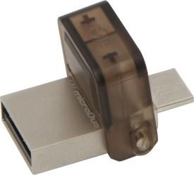 Kingston Data Traveler Microduo 16 GB Pen Drive