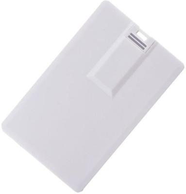 ATAM AECC-01 Credit Card Shape 8 GB Pen Drive