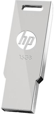 HP V232W 16 GB Pen Drive(Silver)